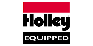 holley-equiped
